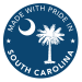 Made with Pride in South Carolina